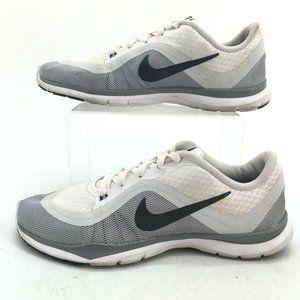 Nike Womens 7.5 Flex Trainer 6 Cross Traing Shoes